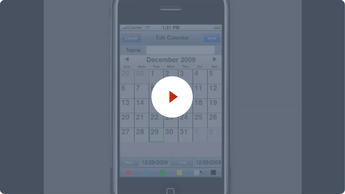 emergency-calendar-ecal-iphone-app-tutorial