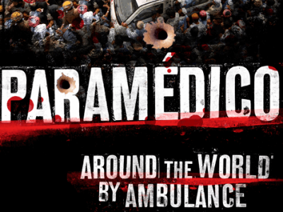 Paramédico - Around the World by Ambulance