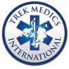 Trek Medics International Logo