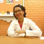 Dra. Dianne Dorville - Country Director, Dominican Republic | Trek Medics