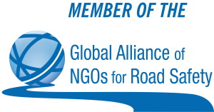 global alliance road safety ngos logo