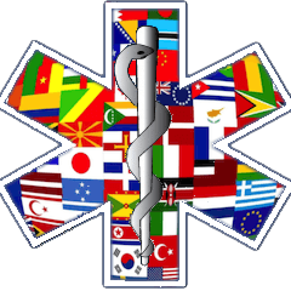 Global Database for Emergency and Ambulance Services