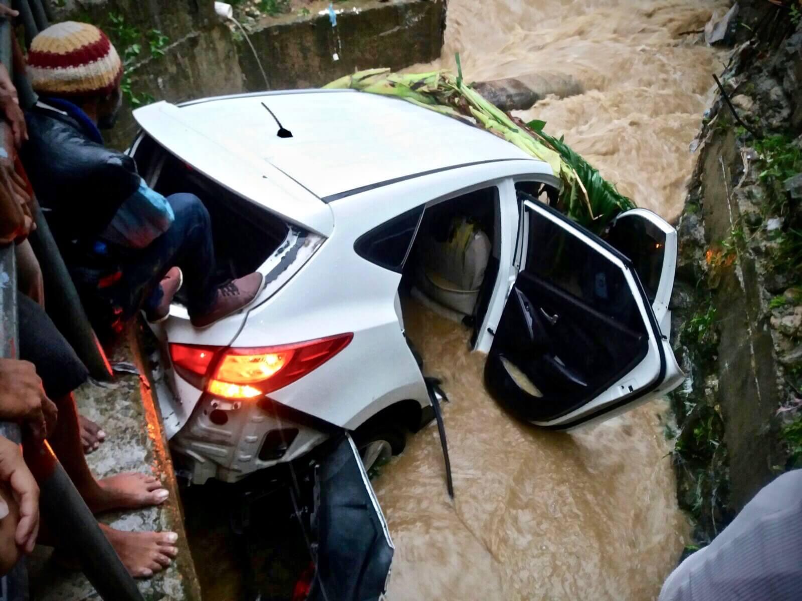 Inundación - Rescate Ámbar