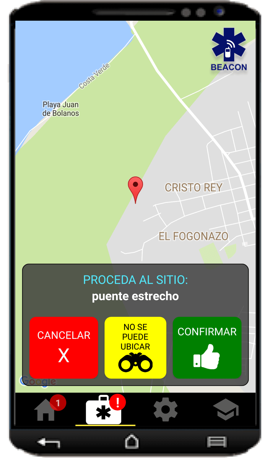 beacon-despacho-de-emergencia_02_proceda-al-sitio_android_esp