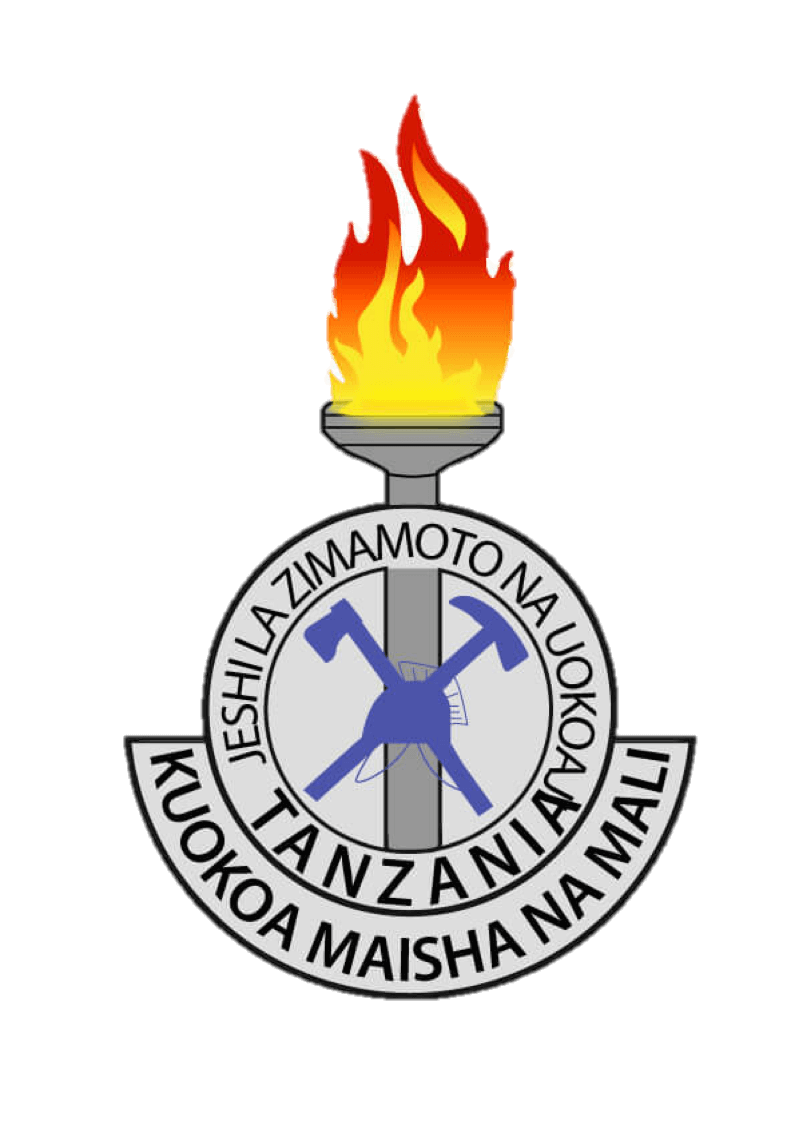 Mwanza Fire & Rescue Force_Logo