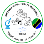 Tanzania Rural Health Movement Logo