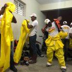 Rescate de Inundaciones - Rescate Ambar, Puerto Plata
