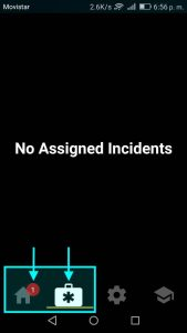 No Alerts Arriving_Beacon Mobile App