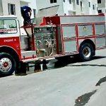 Beacon ID 5541 Incendio en Ciudad del Sol - Bomberos de Punta Cana
