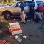 Overdose in Isabela Puerto Rico - Sobredosis en Isabela Puerto Rico